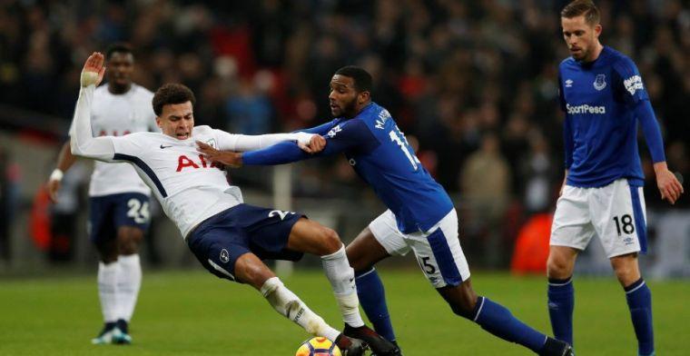 'Everton vindt op valreep nieuwe werkgever voor verbannen Nederlander'