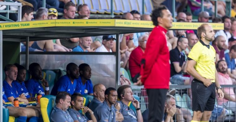 4-0 overwinning op Feyenoord is 'revanche': 'Je bent toch weggegaan bij de club'