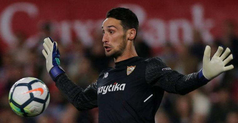 Fulham presenteert achtste aankoop: 'world class goalkeeper' naar Engeland