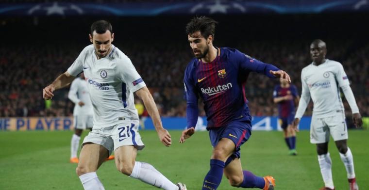 'Everton dicht bij grote slag; in totaal drie Barça-spelers naar Engeland'