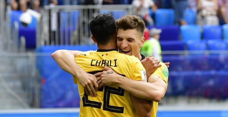 Meunier schept duidelijkheid over transfer: WK heeft veel veranderd