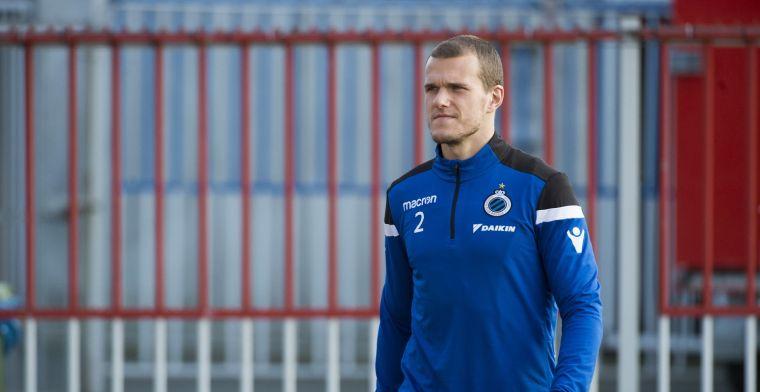 Uitgelekt: 'Club Brugge scheurt zijn broek aan transfer van Scholz'