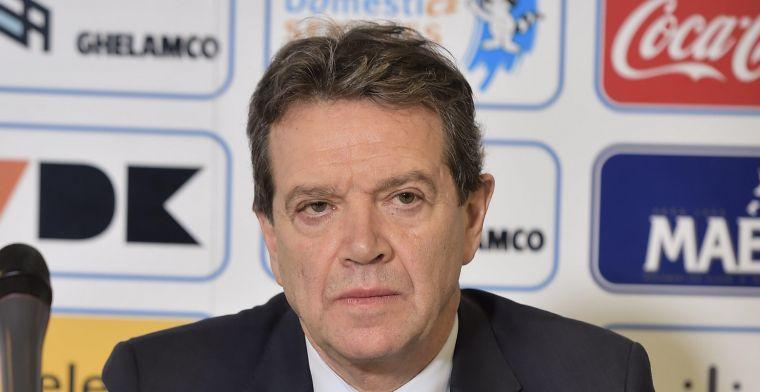 OFFICIEEL: AA Gent stuurt aanvaller naar Hongaarse competitie