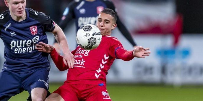 FC Twente kan oude bekende terughalen: Ik hoop dat het gaat gebeuren