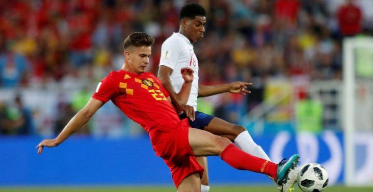 Big spender Wolves slaat wéér toe en haalt WK-ganger van België naar Engeland