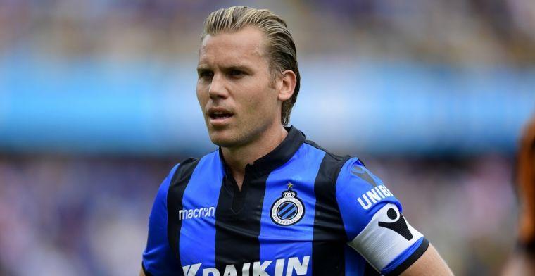 Kortrijk gaat alweer roemloos onderuit, Club Brugge heer en meester in eigen huis