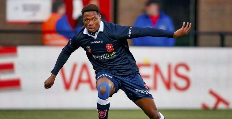 'Twente, Sparta en NEC krijgen nul op rekest bij aanvaller van competitiegenoot'
