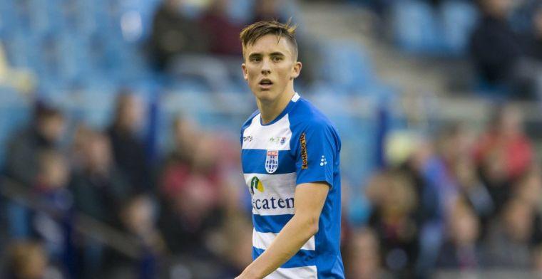 'PSV verrast: Thomas kan meerjarig contract ondertekenen in Eindhoven'
