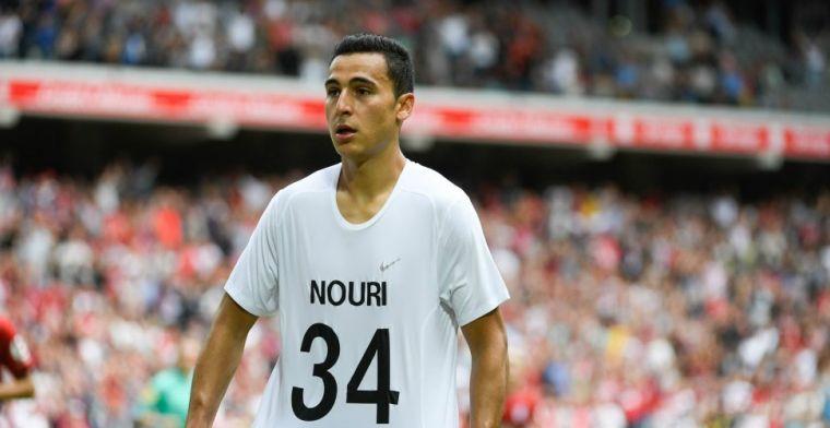 'Bij Ajax kreeg ik een akkefietje met Bosz en was het tijd voor een nieuwe club'