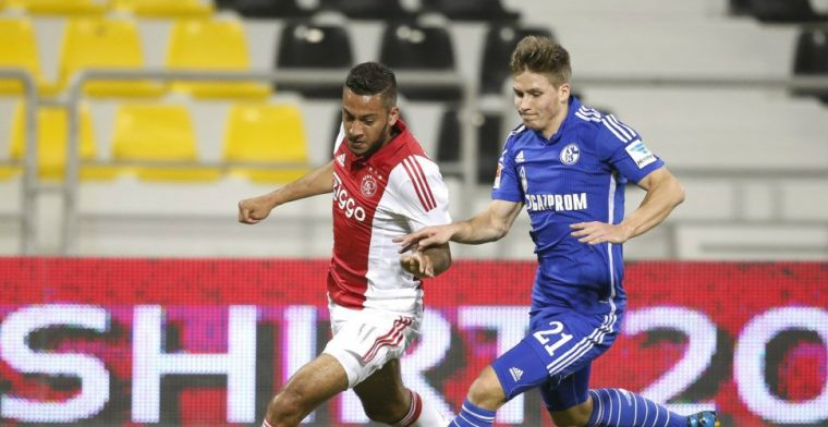 VVV haalt 'prima speler' transfervrij binnen: Bijzonder goede opleiding gehad