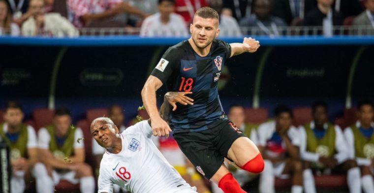 Eintracht Frankfurt verlengt contract WK-uitblinker: 'Zegt veel over deze club'