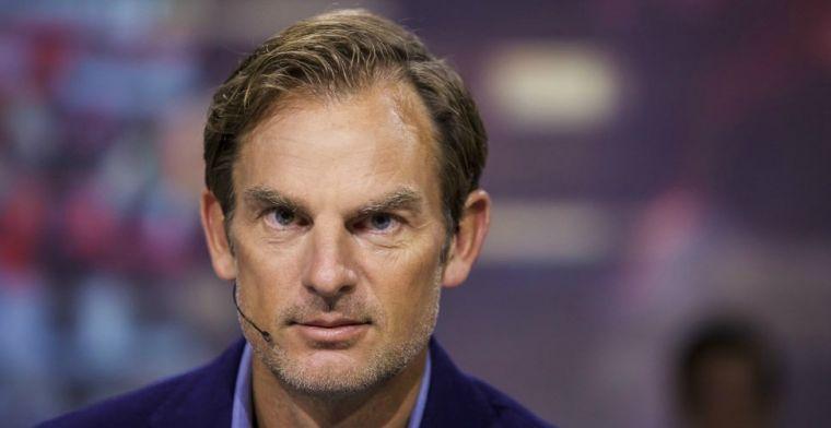 De Boer: 'Als het uitblijft bij Ajax, zullen mensen daarop aangekeken worden'