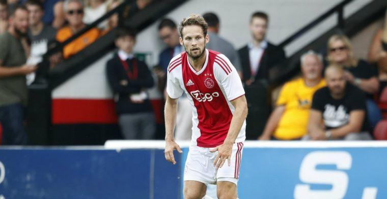 Blind blikt vooruit op nieuw seizoen in Eredivisie: 'Dat lijkt me verschrikkelijk'