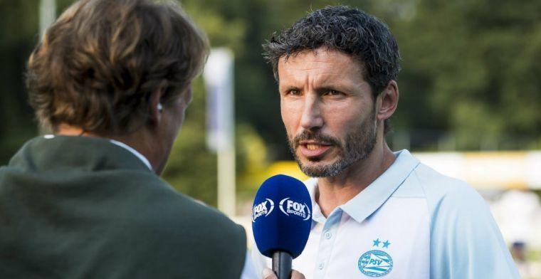 Van Bommel sluit meer PSV-aankopen niet uit: 'Dan willen we toeslaan'