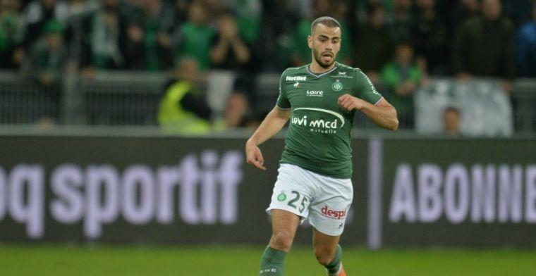 'Tannane keert terug in de Eredivisie: niet AZ, maar concurrent pikt hem op'