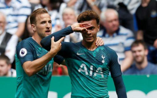 Afbeelding: Vertonghen kopt Tottenham Hotspur naar eerste zege van het seizoen
