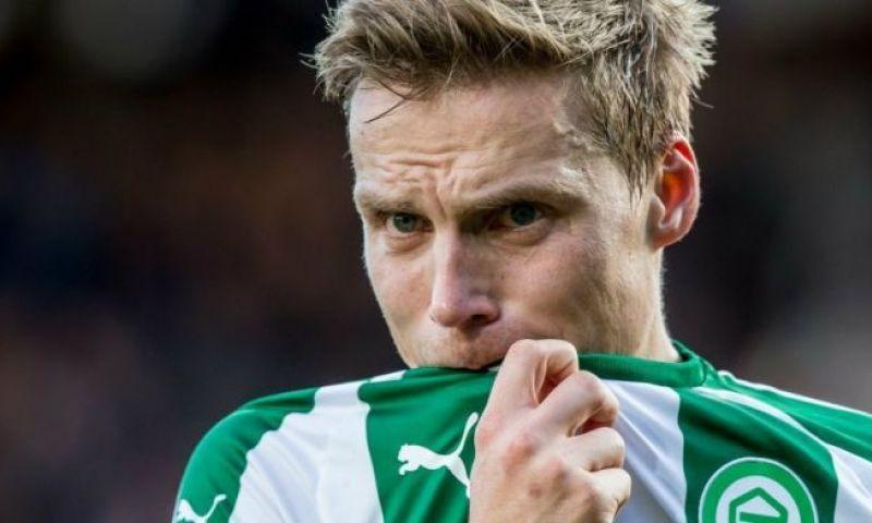 Afbeelding: Officieel: Groningen laat grootverdiener naar SK Brann verkassen