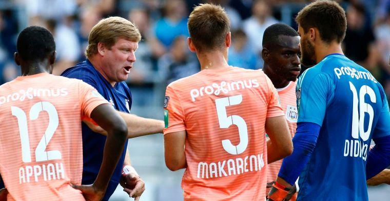 Eén Anderlecht-speler valt helemaal door de mand: 'Dat is N'Sakala 2.0'