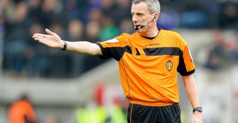 Verbist pikt uitspraken van Verhaeghe niet: ''Voorval aangekaart bij Pro League''