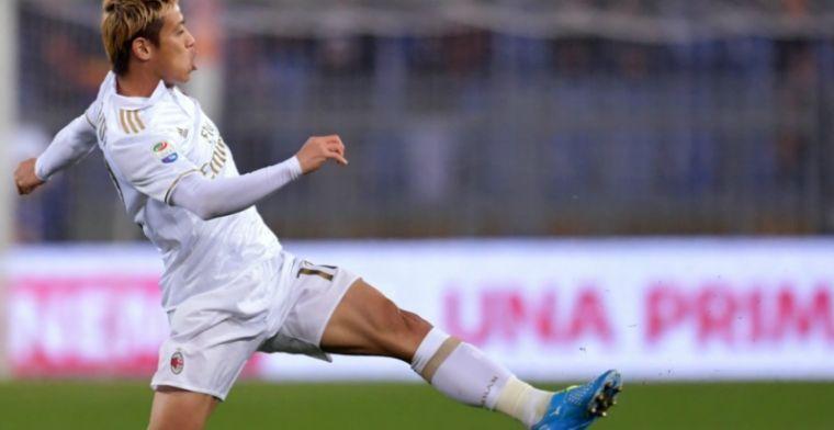 OFFICIEEL: Japanse WK-ganger wordt ook al bondscoach tijdens spelerscarrière