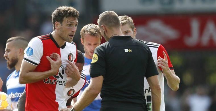 De Eredivisie-flops: rood Feyenoord-duo, twee Ajacieden en grabbelende keeper