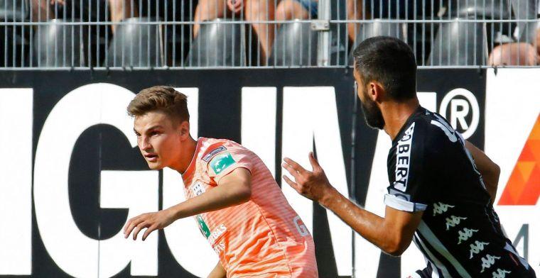 Anderlecht komt goed weg tegen Charleroi: We beseffen dat het beter moet