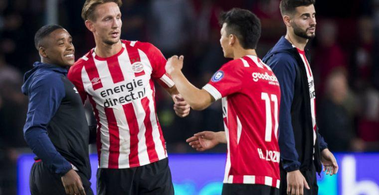 'Geniale gasten' van PSV spelen Utrecht hoorndol: 'Wordt het mysterie opgelost?'