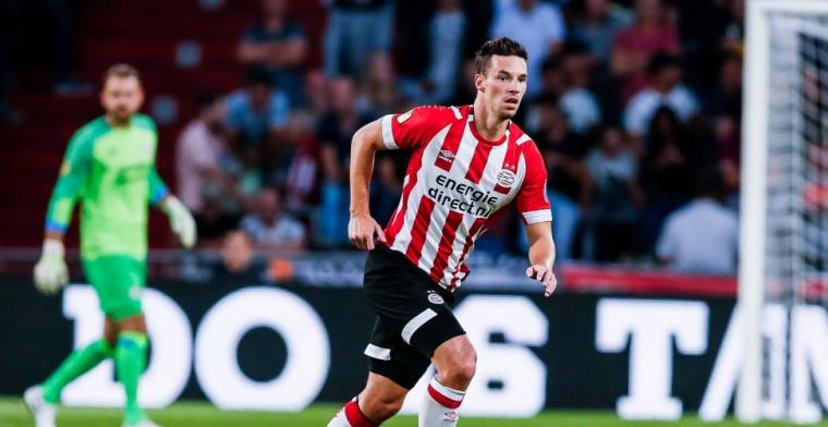 Viergever over Ajax: 'Dan wel, dan niet, dan is die weer weg en komt die terug'