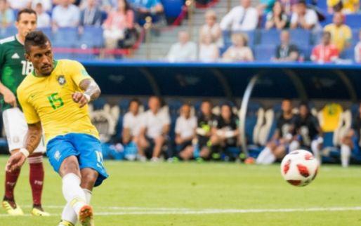 Imagen: Paulinho regresa a China revelándose como goleador