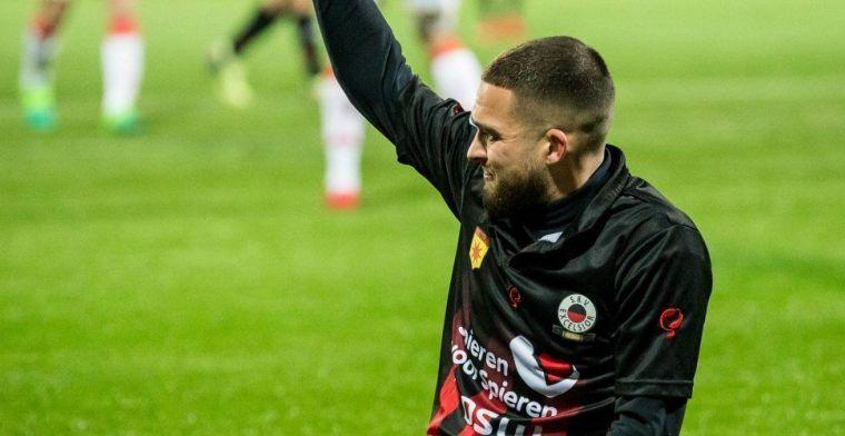 'Elbers wijst Duitsers en enorme aanbieding mogelijke PSV-opponent af voor PEC'