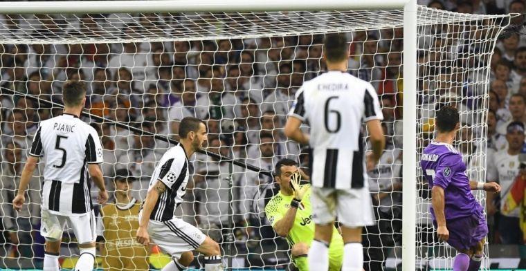 La Juve rechaza el ofertón del Madrid por una de sus estrellas