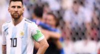 Imagen: Leo Messi ya ha decidido su futuro con la selección argentina