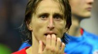 Imagen: El Inter no se olvida de Modric y le espera hasta el viernes