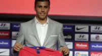 Imagen: Primera prueba de peso para Rodrigo Hernández en el Atlético