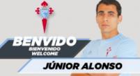 Imagen: Oficial | El Celta ficha al central paraguayo Junior Alonso