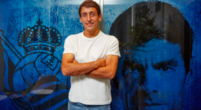 Imagen: OFICIAL | Oyarzabal 'pasa' del Athletic Club y renueva con la Real