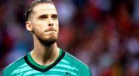 Imagen: 'Sky Sports': El United ofrecerá a De Gea ampliar su contrato