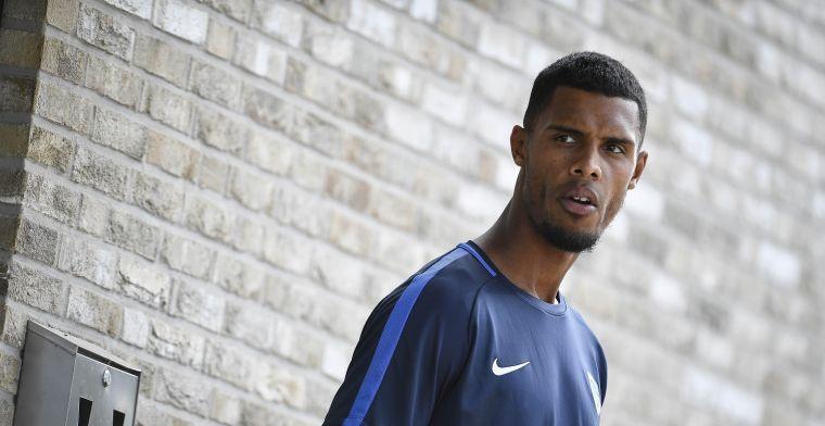 Gano kon al eerder naar de top: ''Anderlecht en Gent waren heel concreet''