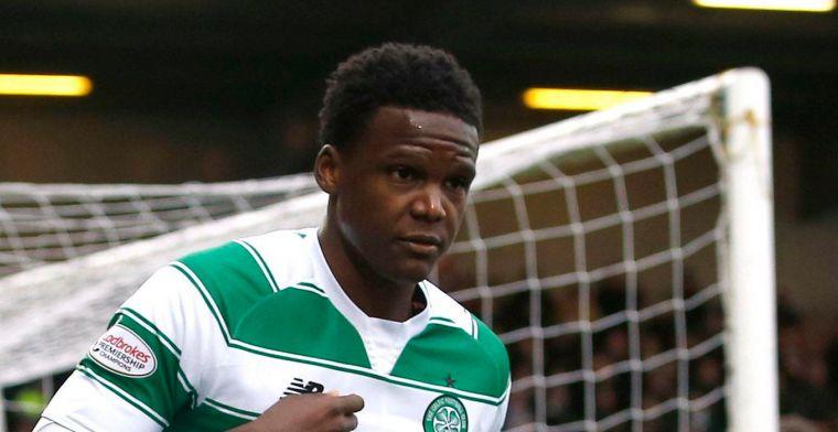 Celtic-coach Rodgers gelooft Boyata niet: ''Fit genoeg om te spelen''