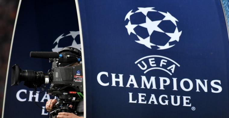 Voorlopige potindeling Ajax en PSV bekend: poule des doods lonkt voor clubs