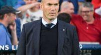 Imagen: El futuro de Zinedine Zidane podría estar en la Premier League