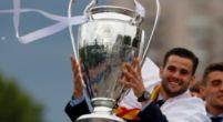 Imagen: La 'supremacía' del fútbol español en las grandes competiciones europeas