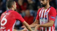 Imagen: GOL | Koke machaca al Madrid en una perfecta jugada a la contra