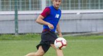 """Imagen: Yuri Berchiche: """"¿Oyarzábal? En el Athletic hay muchísimos buenos jugadores"""""""