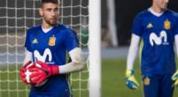 Imagen: OFICIAL | El Athletic Club recupera a Unai Simón