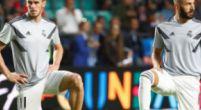Imagen: GOL | Benzema remata a la red un jugadón de Bale para igualar la Supercopa