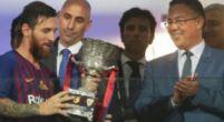 """Imagen: """"La Supercopa de España fue un desastre organizativo"""""""