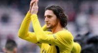 Imagen: 'Tuttosport': La Juve se entromete entre el Barça y Rabiot