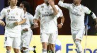 Imagen: GOL | Ramos pone por delante al Madrid con un tanto desde el punto de penalti