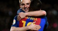 Imagen: Si Rafinha no encuentra una salida, tendrá un lugar en la plantilla del Barça